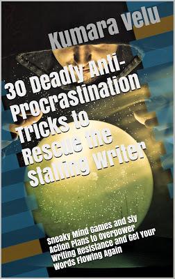 Anti-Procrastination Tricks