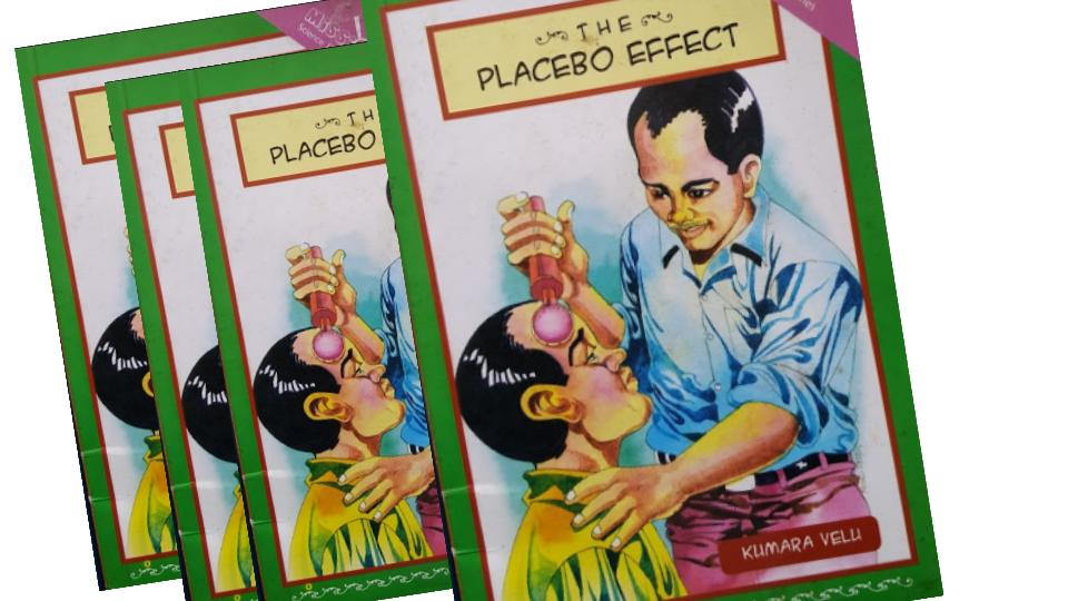 Kumara Velu The Placebo Effect