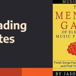 Music Habits - Reading Notes