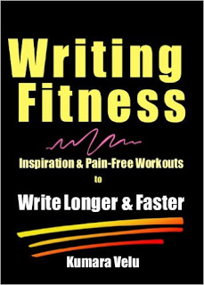 Writing Fitness