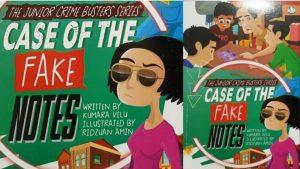 Kumara Velu Book Series