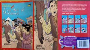 Kumara Velu Inspiring Asian Literature Series