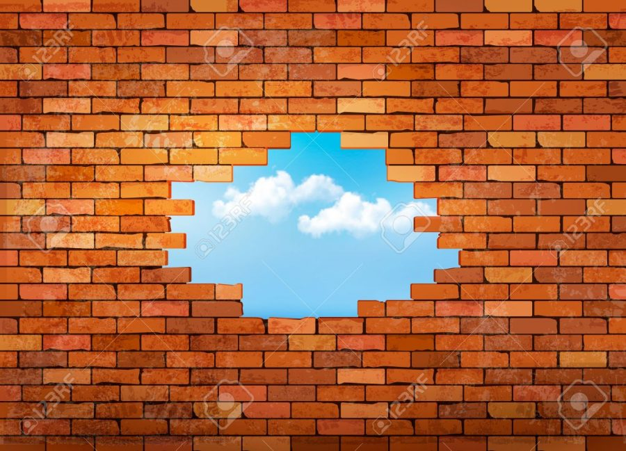 Breaking the Wall That Blocks Your Writing