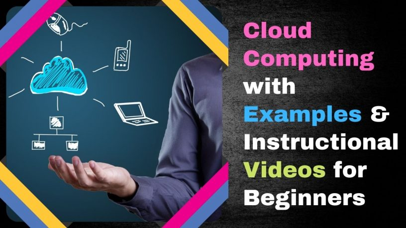 Cloud Computing with examples